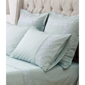 Daisy Chain Queen Sheet Set by MM linen