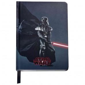 Darth Vader Journal Medium Lined