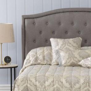 Bianca Dorset Taupe Bedspread Set