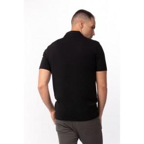 Definity Black Shirt by Chef Works