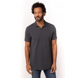 Definity Charcoal Shirt by Chef Works