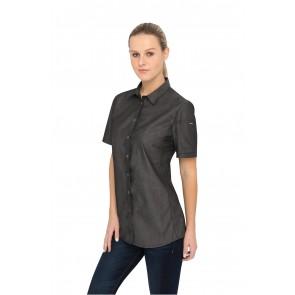 Detroit Womens Denim Shirt