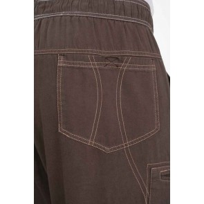 Utility Chocolate Chef Pants by Chef Works