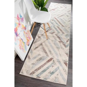 Dimensions 424 Grey By Rug Culture