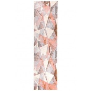 Dimensions 425 Blush Runner By Rug Culture
