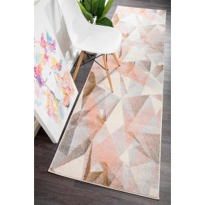 DIMENSIONS 425 BLUSH runner
