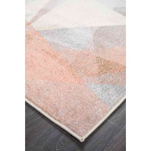 Dimensions 425 Blush By Rug Culture