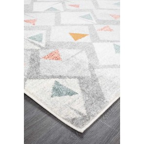 Dimensions 427 Grey By Rug Culture
