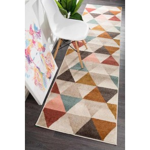 Dimensions 428 Blush Runner By Rug Culture