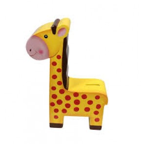 Teamson Sunny Safari Money Box