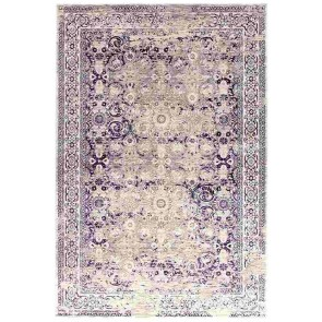 Drift 1742 Aubergine By Rug Culture