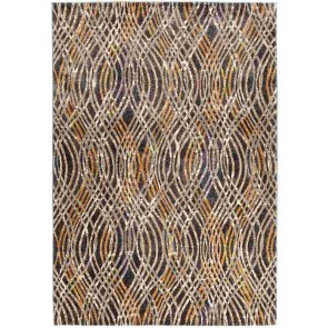 Dream Scape 852 Charcoal By Rug Culture