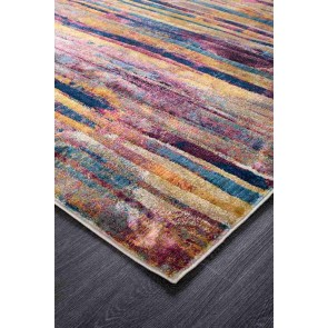Dream Scape 853 Raspberry By Rug Culture