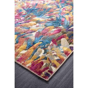 Dream Scape 855 Tropical By Rug Culture