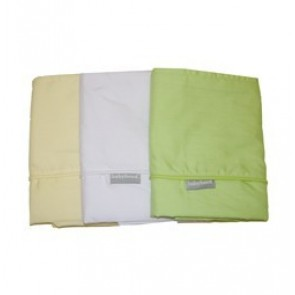 Babyhood Peg Mat Sheet Set