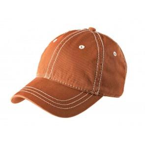District Thick Stitch Cap