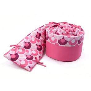 Bloom Luxo Sleep Lollipop Bumper