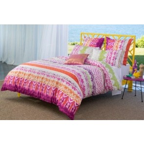 Lima Queen Quilt Cover Set by KS Studio CS