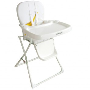Babyhood Easy Fold High Chair