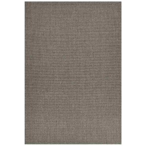 Eco Boucle Charcoal By Rug Culture