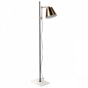 Cafe Lighting Manning Floor Lamp