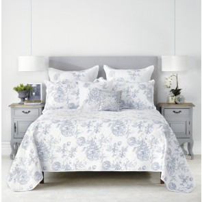 Bianca Elaine Coverlet Set