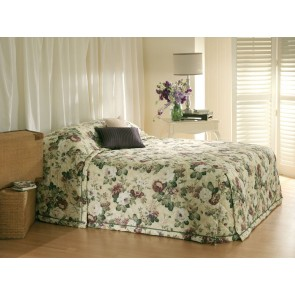 Bianca English Garden Bedspread Set