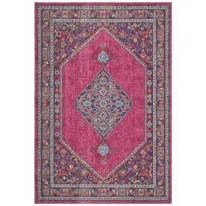 Eternal 910 Pink By Rug Culture