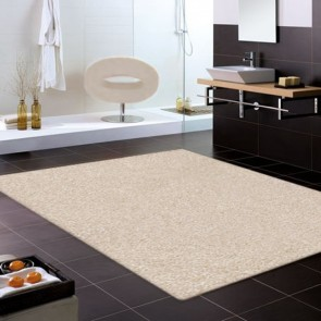Europa Collection Beige Rug by Saray Rugs