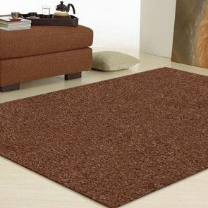 Europa 1000 Collection Brown Rug by Saray Rugs