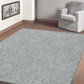 Europa Collection Grey Rug by Saray Rugs