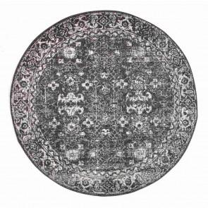 Evoke 252 Charcoal Round