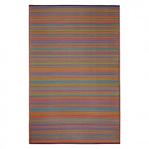 Fab Rug Cancun Indoor/Outdoor Multicolour Rug
