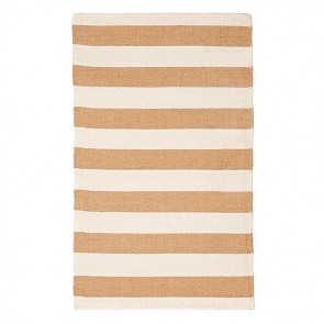 Nantucket Beige Rug by Fab Rugs