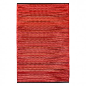 Fab Rug Cancun Indoor/Outdoor Rug Sunset