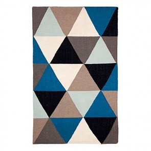 Fab Rug Versailles PET Indoor/Outdoor Rug