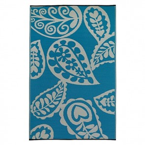 Fab Rugs Paisley River Indoor/Outdoor Rug