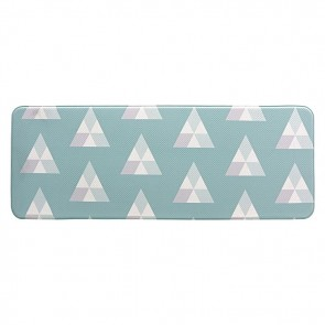 Fab Pyramid Kitchen Mat