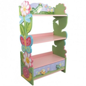 Fantasy Fields by Teamson Magic Garden Bookcase