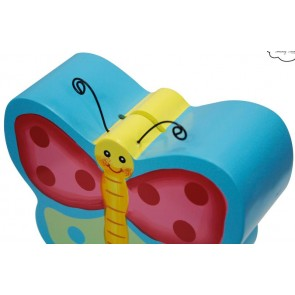 Teamson Magic Garden Money Box