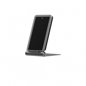 Fast Charge Wireless Stand - Space Grey