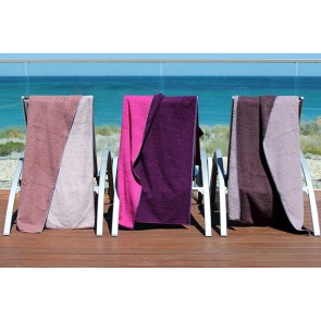 Bambury Flip Towels
