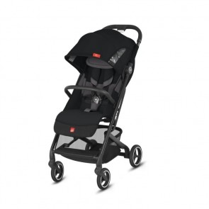 GB Qbit+ All-City Stroller