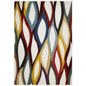 Gemini 501 White By Rug Culture