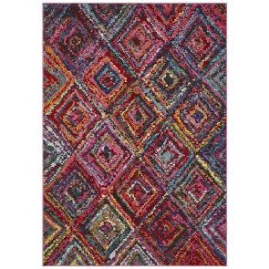 Gemini 503 Multi By Rug Culture