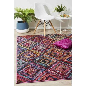 Gemini 502 Multi Runner By Rug Culture