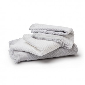 Linen and Moore Glacier Towel