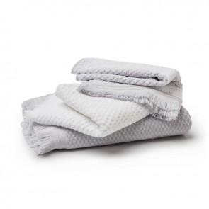 Linen and Moore Glacier Towel