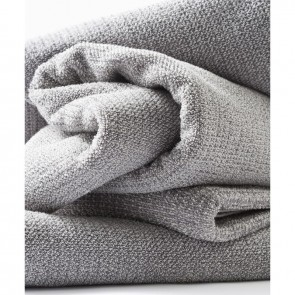 Linen and Moore Tweed Towel