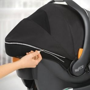 Chicco Bravo Travel System Stroller - Genesis